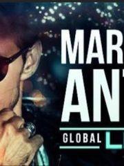 Marc Anthony: Una Noche – Latinoamerica y Otros Paises