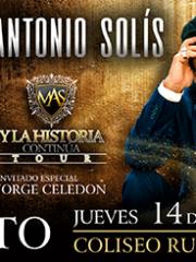 MARCO ANTONIO SOLIS Y JORGE CELEDON QUITO