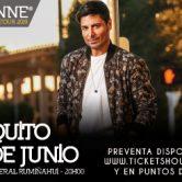 CHAYANNE – DESDE EL ALMA TOUR 2019- QUITO