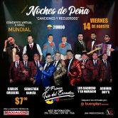 «NOCHES DE PEÑA», Canciones y Recuerdos