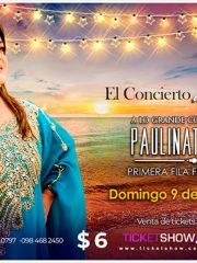 El Concierto de Verano – Paulina Tamayo